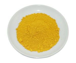 Iron Oxide Red & Yellow